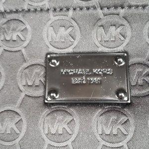 Michael Kors signature totebag